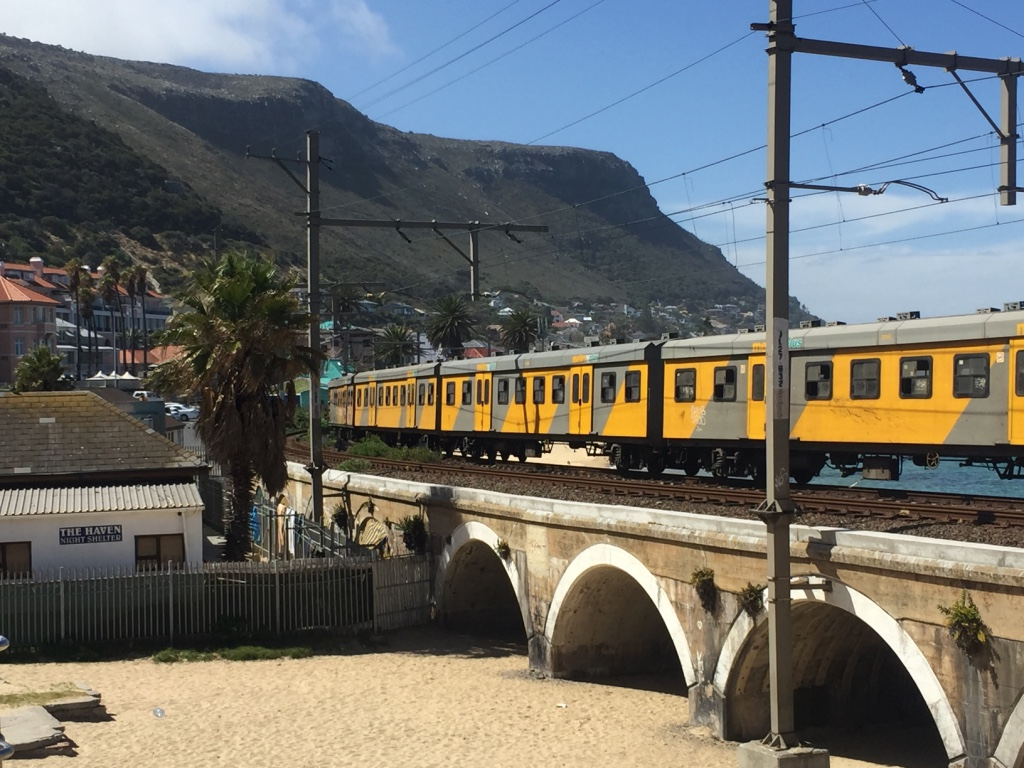 Kalk Bay - Cape Town - AFS 3