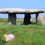 Keltische Kultstätte