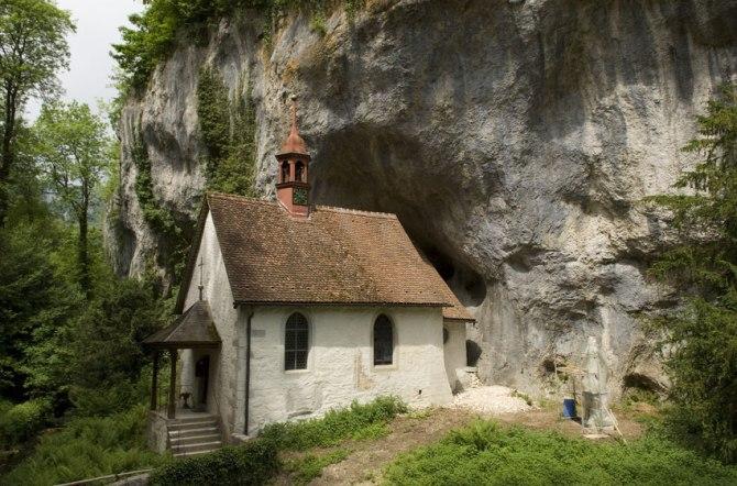 Verenakapelle - Kanton Solothurn