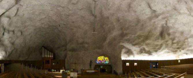Kirche von Raron