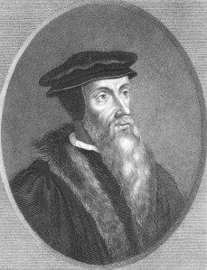 John Calvin - Reformator in Genf