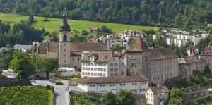 Kathedrale von Chur