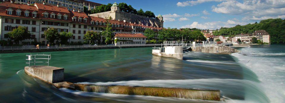Magical Places - Bern, Matte District