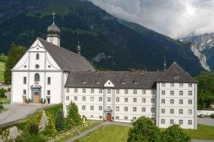 Benediktinserstift Kloster Engelberg