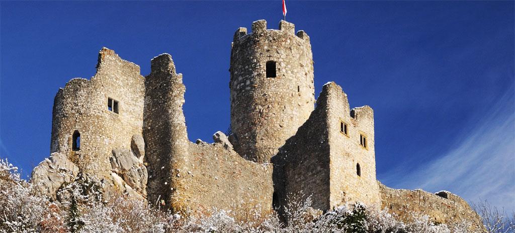 Burg Neu-Falkenstein