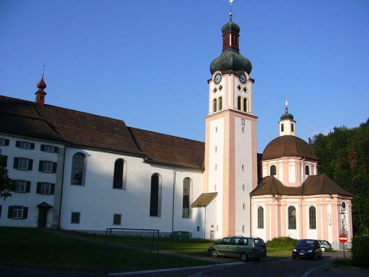 Kloster Fischingen Thurgau