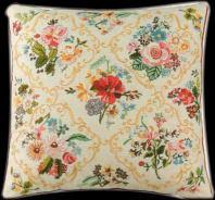 Flower language magic sleep cushion