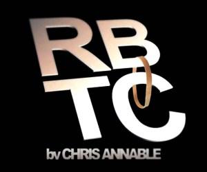 RBTC Rubber Band Through Card