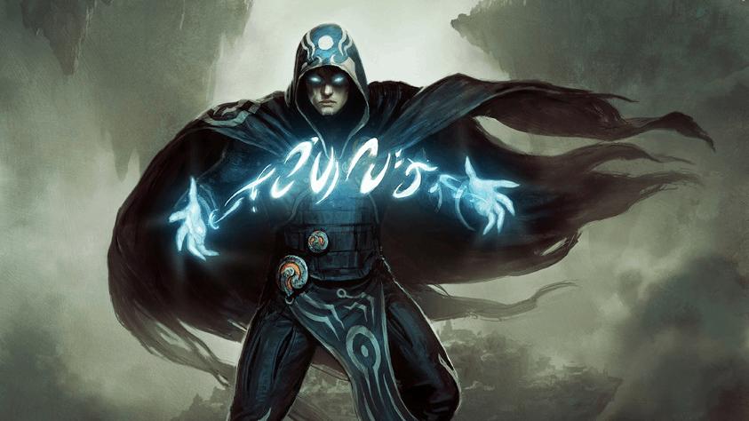 Jace, the Mind Sculptor, Still Better Than All? - magic ...  Jace The Mind Sculptor Wallpaper