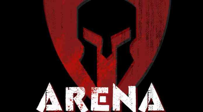 Arena Athletes - magic facetofacegames com