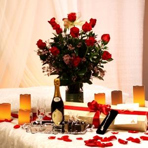 Valentines Disney Florist 1