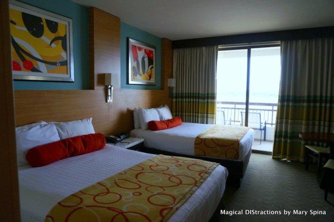 Bay Lake Tower Resort Magical Distractions