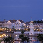 Soak It All In at Disney's Beach Club Resort