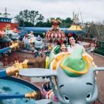 Tips for Taking Small Children to Walt Disney World