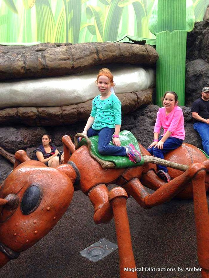 11,000 square foot playground