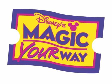 Magic-Your-Way