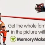 Disney Reduces the Price of Memory Maker! Updated!