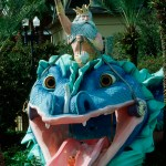 Disney's Port Orleans French Quarter Resort