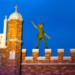Peter Pan Comes to Life!