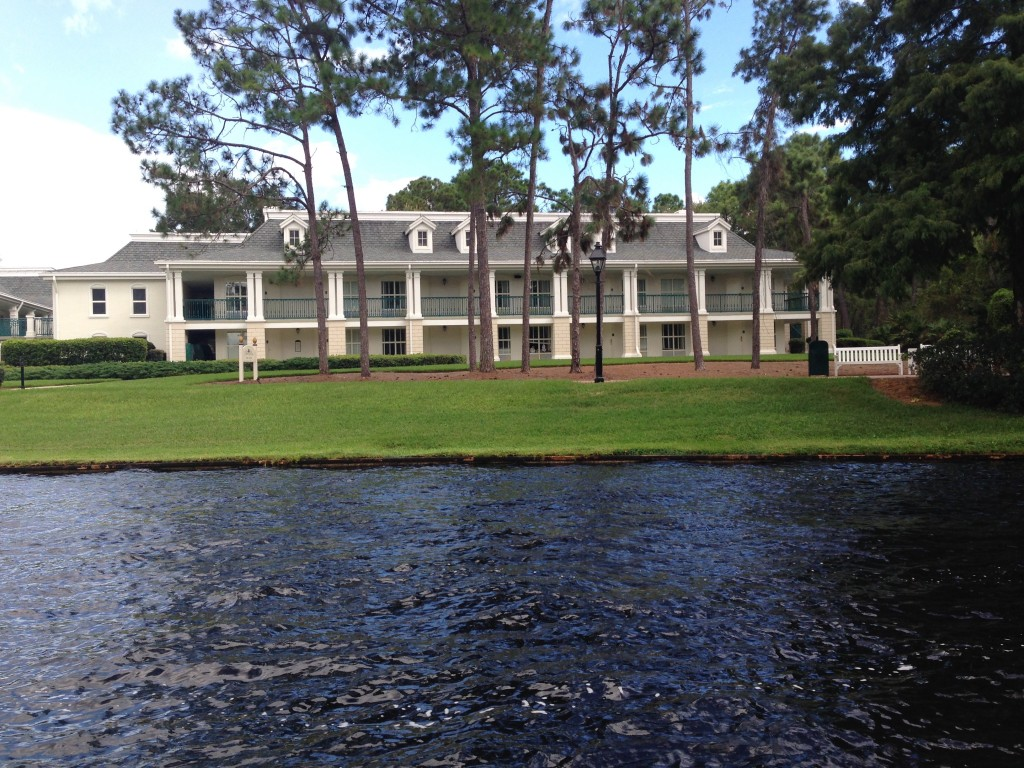 Mansion Building