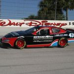 It's not time to wave that checkered flag on the Richard Petty Driving Experience just yet!