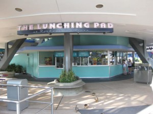 The Lunching Pad