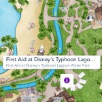 Typhoon Lagoon Location