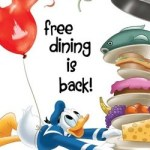 FREE Dining Offered for Fall 2014!