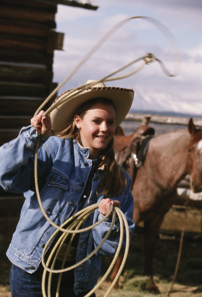 Adventures by Disney Wyoming & Yellowstone - Photo by Disney