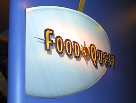 Food-Quest