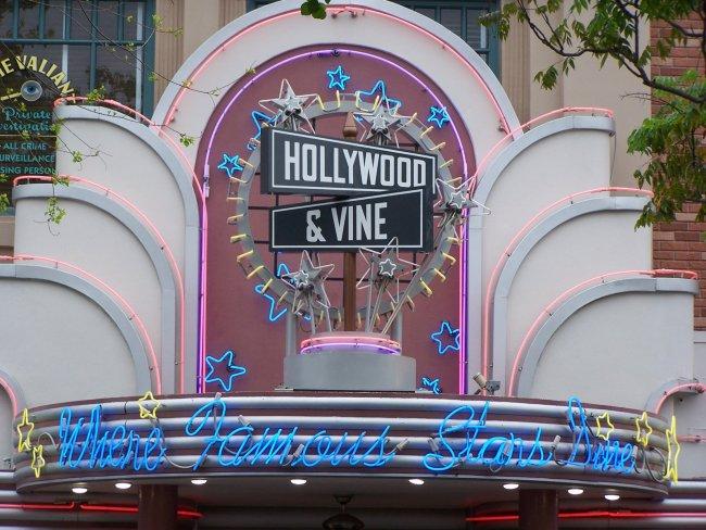HollywoodandVine