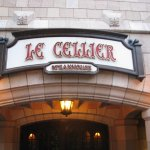 Canada's Le Cellier Steakhouse – Disney's Best Seller!