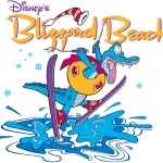 Blizzard Beach: Sunshine, Skiing and Snow