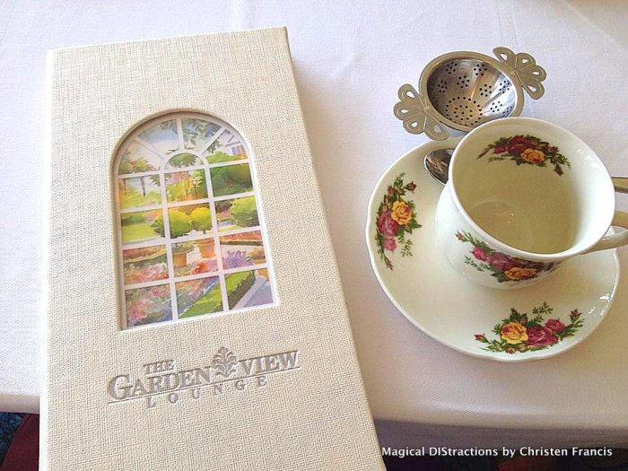 Garden View Tea Room