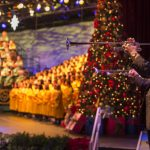 Narrators and Dining Packages announced for the 2016 Epcot Candlelight Processional