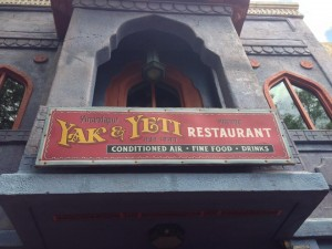 Yak & Yet - Photo by Dale Wilson