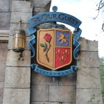 Be our Guest Lunch review