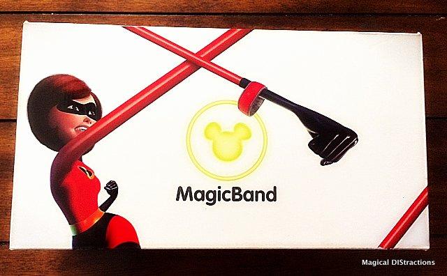 MagicBand Box