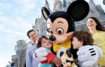 Booking your Disney World vacation with a Disney Travel Agent is the way to go.