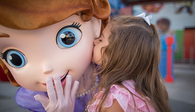 Photo by Disney Parks