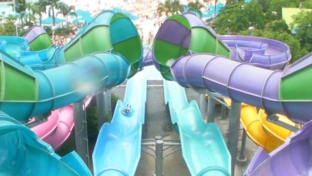 Omaka Rocka - Photo by waterslidedatabase.com
