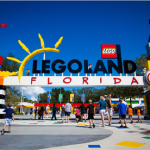LEGOLAND Florida Honors Military Vets In November