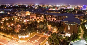 Grand Californian Resort & Spa - photo by Disney Parks