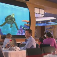 You'll Be Drawn to Dine at Animator's Palate