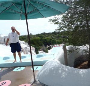 blizzard beach at the top_crop