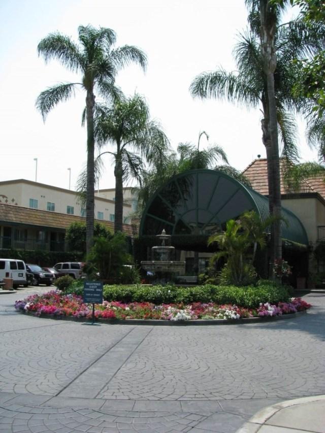 Photo of Candy Cane Inn Main Building