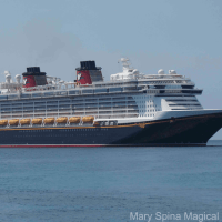 Reasons I Love a Day at Sea on Disney Cruise Line