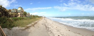 Disney's Vero Beach Resort Beach