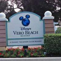 Disney's Vero Beach Resort : A Relaxing Disney Experience (Pt. 1)