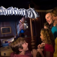 The Top 3 Interactive Queues at Magic Kingdom